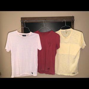 Abercrombie Men's T-shirts